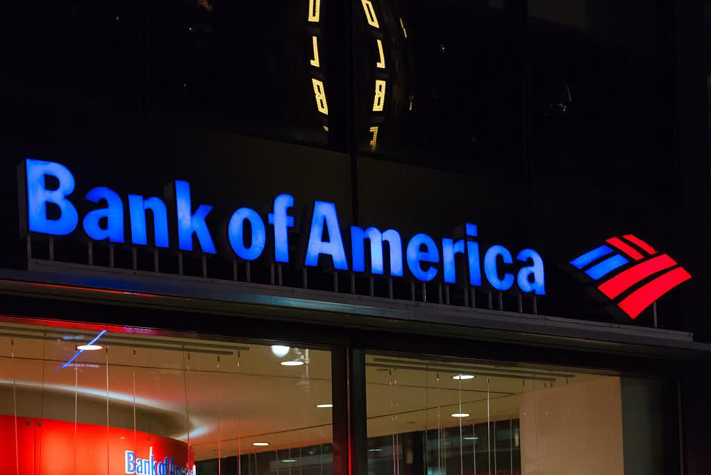 Клиент Bank of America открывает мобильное приложение и находит сюрприз на сумму 2,45 миллиарда долларов!