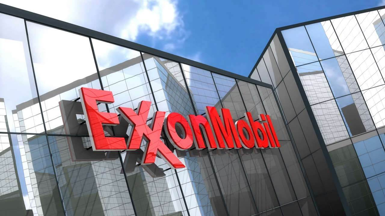 Exxon Mobil может выйти из индекса Dow. Станет ли это концом для Big Oil?