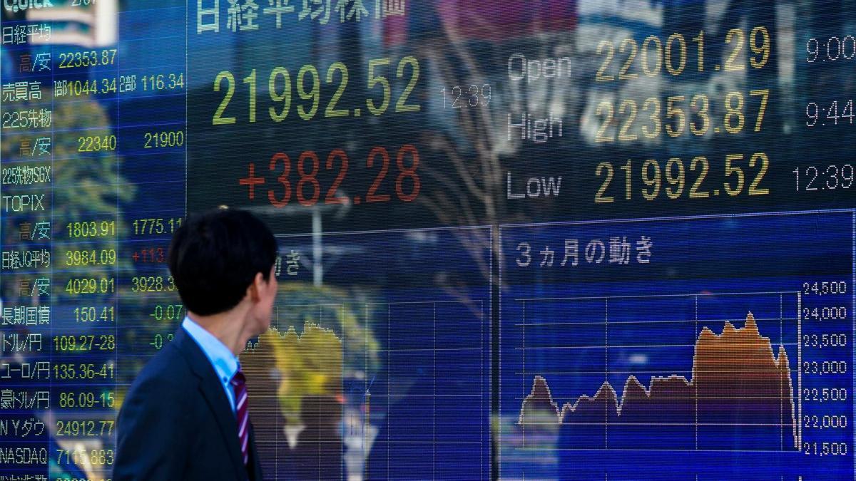 Азиатские акции осторожно стартуют на фоне повышенных котировок и цен на нефть