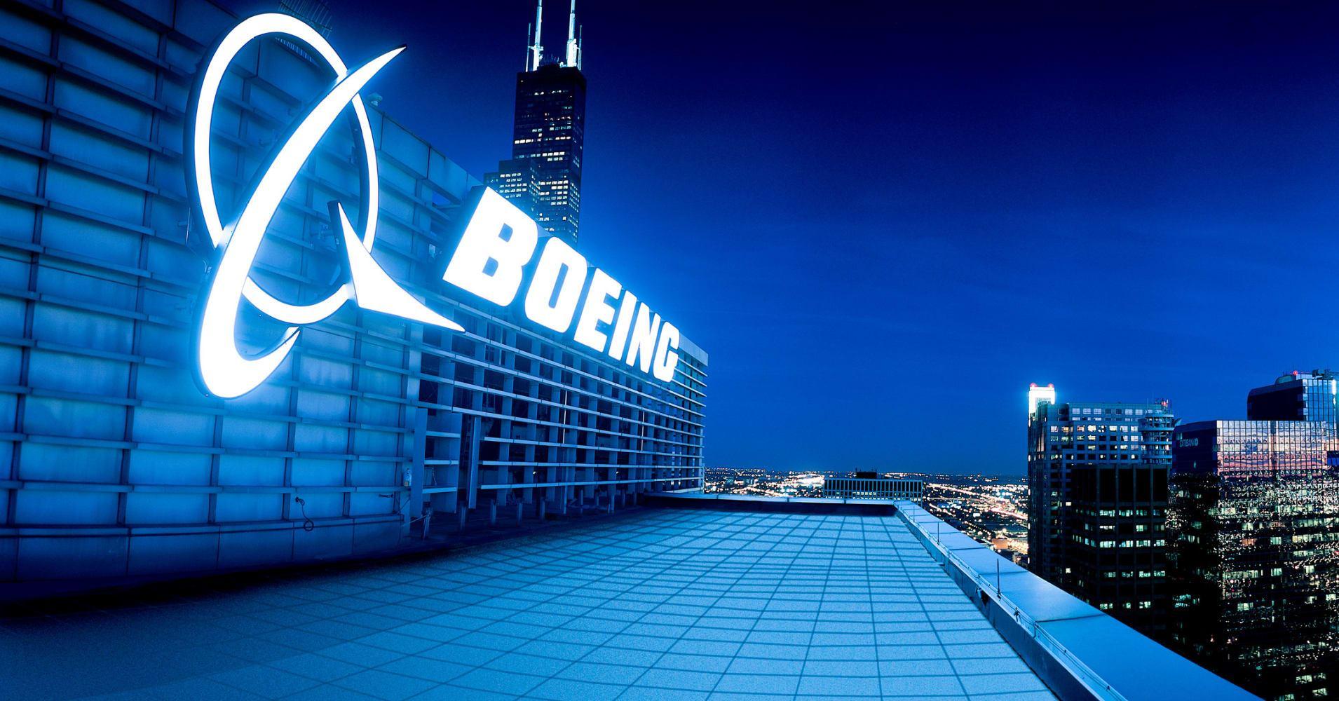 Boeing не получает новых заказов от авиакомпаний второй месяц подряд