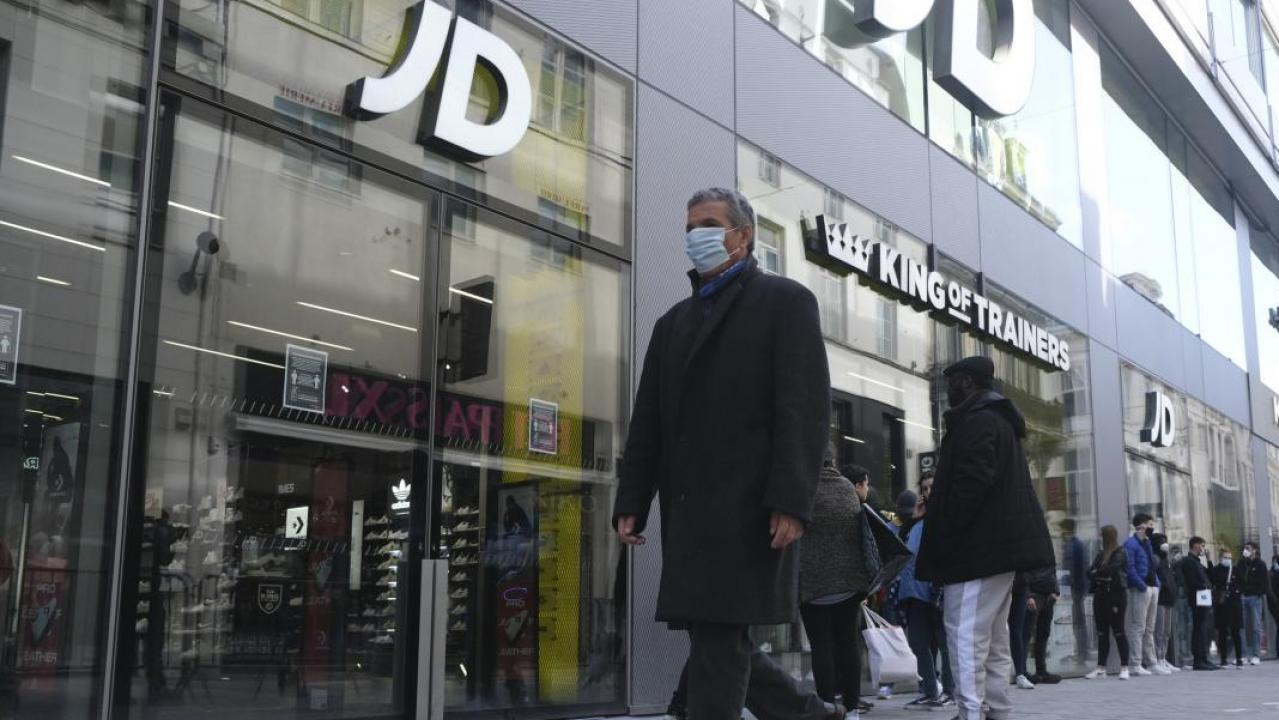 JD Health International хочет провести крупнейшее в Азии IPO в сфере здравоохранения